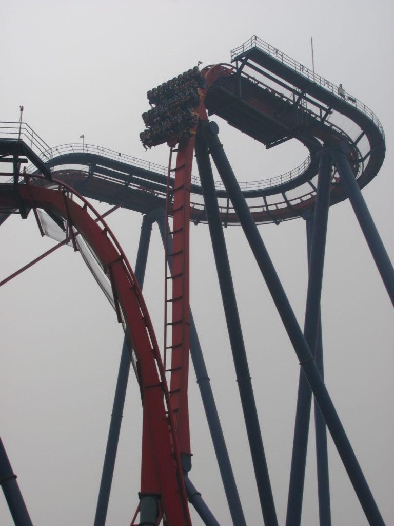 Theme Park News Theme Park Crazy